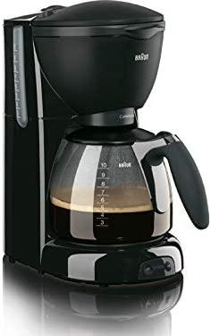 براون محضرة القهوة بيور اروما 1100 واط , KF560:-