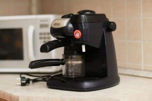 ماكينة القهوة دي إل إي سي