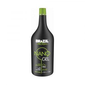 برازيل بروتين بيو لامينيشن ريالاكسينج نانو بروتين,200 مل