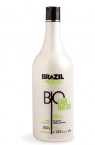 برازيل بروتين بيولامينيشن 1000 ملل