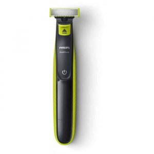 أداة لتشذيب الشعر مع 3 أمشاط للحية الخفيفة من فيليبس,QP2520/23