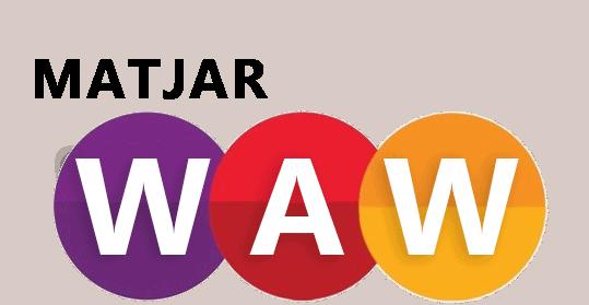Matjar WAW