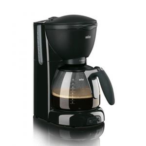 براون جهاز إعداد القهوة كافيه هاوس بيور أروما بلاس KF560) KF560)