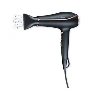 بيورير جهاز تجفيف الشعر بالأيونات ,Hc 80