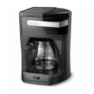 ديلونجي جهاز صنع القهوة بالتقطير آي سي إم 30 ,ICM30 BLACK