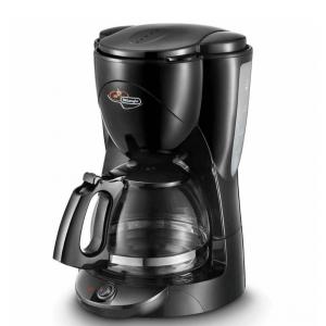 صانعة القهوة بقوة ١٠٠٠ واط وسعة ١٠ أكواب من ديلونجي, أسود, DLICM2.B