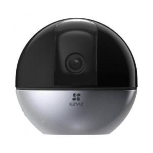 أيزفز كاميرا متحركة لاسلكية ذكية 4 ميجابكسل داخلية, ابيض - CS-C6W