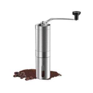 مطحنة قهوة يدوي